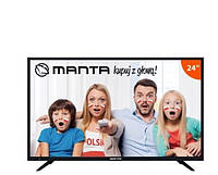 Телевизор MANTA LED240Q4