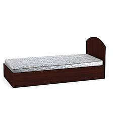 Кровать-90 Односпальная Компанит, фото 3