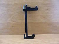 Крючок (защелка, ригель, рычаг) двери СВЧ Bosch 607884, Siemens, Neff, Gaggenau