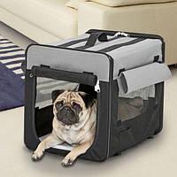 """""""Smart Top Plus"""" СМАРТ ТОП ПЛЮС сумка переноска палатка для собак, складная"""