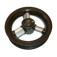 Колесо диск 12 дюймов Тако Джампер для коляски заднее