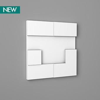 W103 - Cubi 33.3 x 33.3 x 2.5 cm