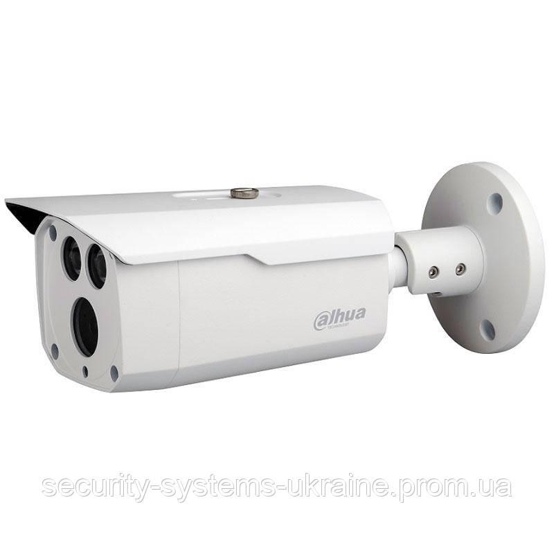 DH-HAC-HFW1200DP-S3 (8 мм) 2 МП HDCVI видеокамера