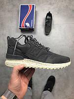 Мужские кроссовки New Balance MS574BBK Grey