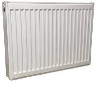 Стальной панельный радиатор отопления Savanna 22 тип 500*1400 боковое подключение Турция 2850 Ватт