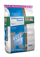 Осмокот калийный Osmocote Exact High-K 8-9м 12-7-19+TE 25 кг
