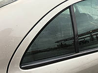 Форточка задняя правая Mercedes e-class w211