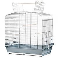 Клетка для попугаев Sara Cabrio 780x475x800