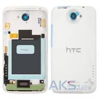 Крышка для HTC One X S720e | Оригинал | белый