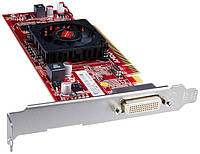 Видеокарта AMD Radeon HD 8350 1GB DDR3 Pcie 16x (DMS59)
