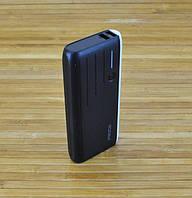 Повербанк для смартфона 12000 mAh Proda PPL-19 черный