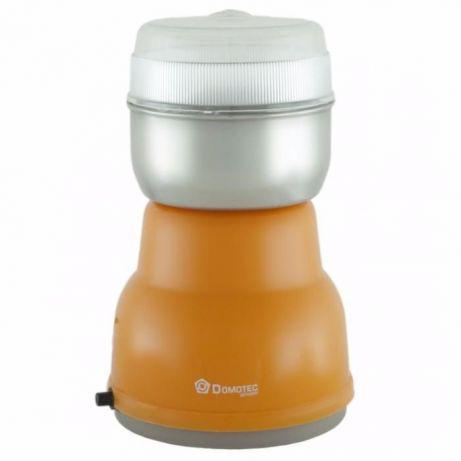 Электрическая кофемолка Domotec MS-1406 150W
