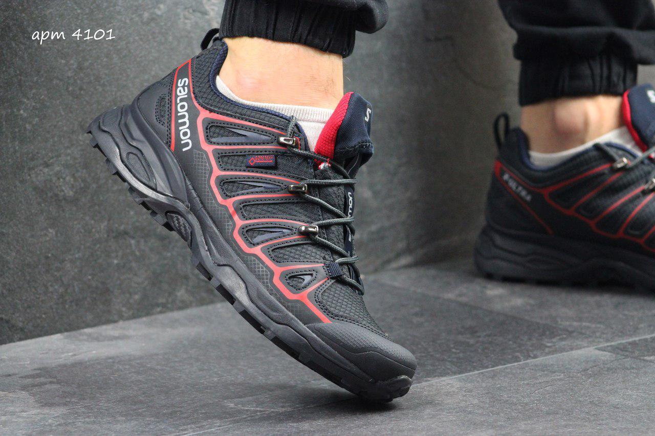 Мужские спортивные кроссовки Salomon X Ultra
