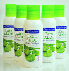 Callus and cuticle Remover Extra Aloe 100 мл (Био гель для маникюра и педикюра)