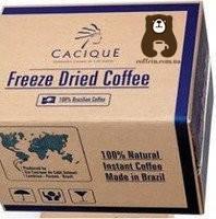 Кофе растворимый Касик Cacique ОПТ