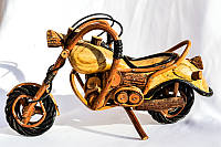 Коллекционный Мотоцикл! Раритет! Germany! РЕДКИЙ!