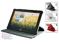 Откидной чехол для Acer a211 Iconia Tab с разворотом на 360