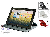 Откидной чехол для Acer a210 Iconia Tab с разворотом на 360
