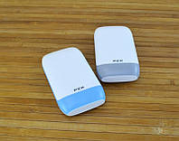 Аккумулятор для телефона Повербанк, Power Bank Kinder PZX C148 10400 mAh 2 цвета!