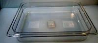 """Гастроемкость """"GN1/2"""" поликарбонатная 325*265*65 мм (шт)"""