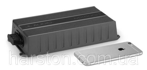 Влагозащищенный усилитель Jl Audio MX500/1