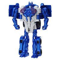 Трансформер Оптимус Прайм (TransformersThe Last Knight Turbo Changer Optimus Prime), Hasbro