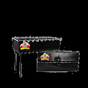 """Мангал чемодан """"ЖАР-10"""", фото 2"""