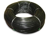 Капельная трубка с шагом 25 см Evci Plastik 2L