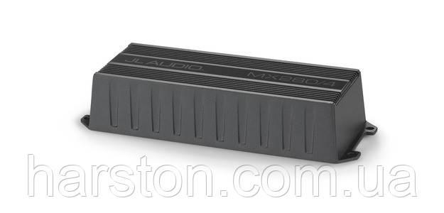 Влагозащищенный усилитель Jl Audio MX280/4