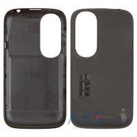 Крышка для HTC Desire V T328W | Оригинал | черный