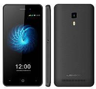 """Смартфон Leagoo Z3C Black, 512Mb/8Gb, 5/2Мп, 2sim, 4 ядра, экран 4.5"""" TFT, 1600mAh, GPS, фото 1"""