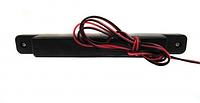 Универсальные автомобильные ходовые огни LED DRL 018