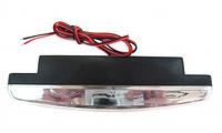 Дневные ходовые огни светодиодные фары дневного света LED DRL 018