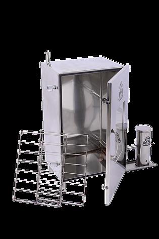 Купить коптильню для холодного копчения в интернет магазине самогонный аппарат на электричестве купить