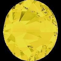 Стразы Swarovski клеевые холодной фиксации Yellow Opal 2058 ss5