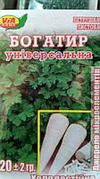 Петрушка листова Богатир (20 грам.) ТМ VIA плюс