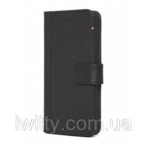 DECODED Кожаный чехол-книга для iPhone X (D7IPOXWC5BK), фото 2