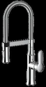 Cмеситель для кухни с пружиной Welle Doris HV56V95D-2551