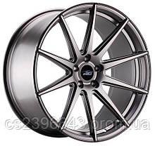 Колесный диск Elegance E1 Concave 21x9 ET40