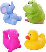 Игрушки для ванной Маленькие друзья BabyOno 866