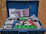 Паяльник для пластиковых труб KRAISSMANN 2400 EMS 6, фото 3