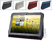 Откидной чехол для Acer Iconia Tab a200