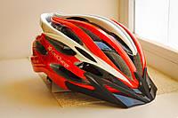 Шлем велосипедный CoolChanger Красный