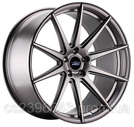 Колесный диск Elegance E1 Concave 21x10,5 ET45