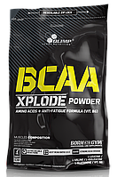 Olimp BCAA Xplode 1000g Neutral flavour