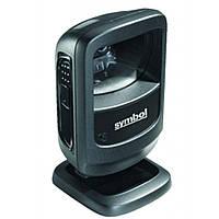 Сканер штрих-кода Symbol/Zebra DS9208 USB (DS9208-SR4NNU21ZE)