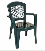 """Пластиковое кресло """"Elegant"""", фото 1"""