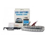 Дневные Ходовые Огни LED DRL 018