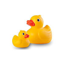 Игрушки для ванной Уточки 2 шт BabyOno 868