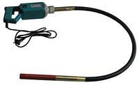 Портативный вибратор с электроприводом Модель MASALTA MVP-2150